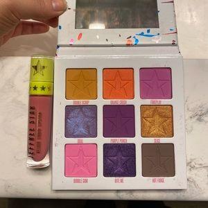"""Jeffree Star Makeup - JEFFREE STAR MINI BREAKER & LIQUID LIP """"?"""""""